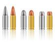 bullets set