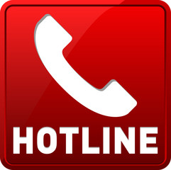 Hotline button