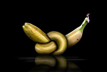 Bananenknoten
