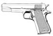 大型自動拳銃001
