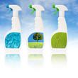 produit ménager vert