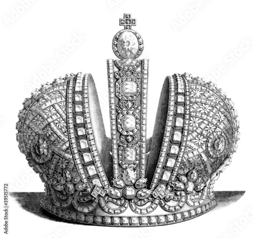 Royal Imperial Crown