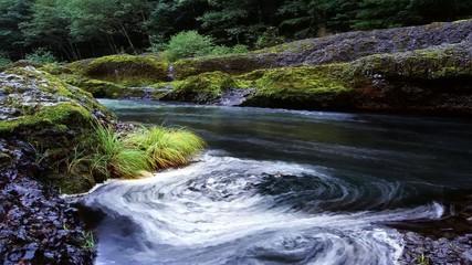Swirl River HD Loop