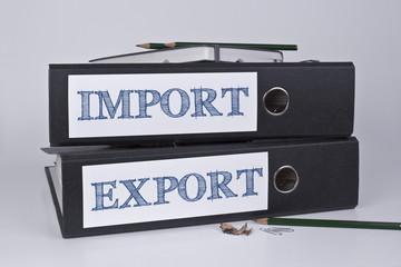 Import und Export