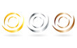 tag logo set