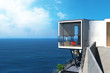 Modern Luxury Loft / Apartment with Ocean View / Sea View