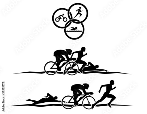 triathlon - 39525578