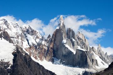 Cerro Torre - Patagonia - Argentina
