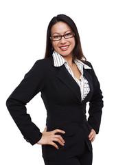 Geschäftsfrau, Business, Chefin 4
