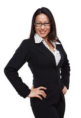 Geschäftsfrau, Business, Chefin 5