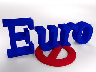 Euro Krise