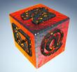 3D ZauberWuerfel - Feuermails