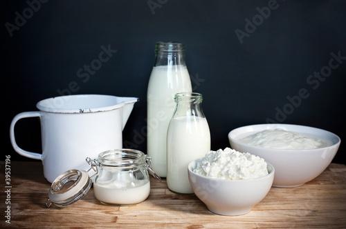 Milchprodukte - 39537196