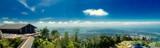 Viewpoint at the Langkawi island. Malaysia - 39538353