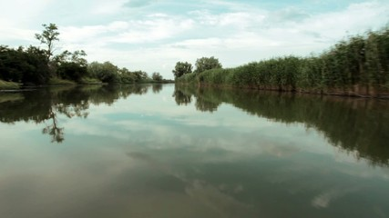 река Ангелинский ерик
