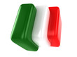 Made in italy symbol