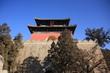 mausolée de Changling
