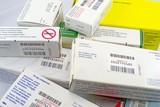 farmaci con fustelle - doping poster