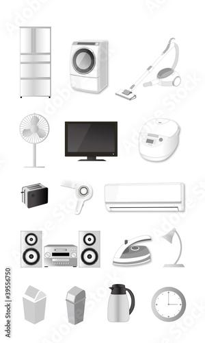 電化製品セット