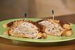 Turkey Reuben Sandwich Rye