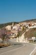 Benimassot village