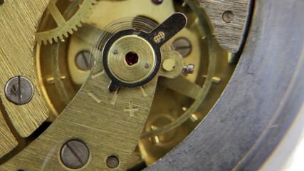 Clockwork repair