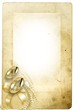 Golden Wedding Greeting Card