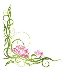 Bambus, Lotus, Yoga, Wellness, Glück, Meditation