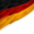 illustrated german colors for sport events