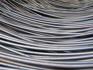 Wire corrosion