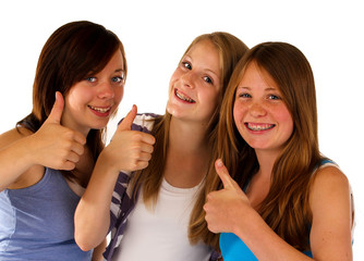 7.11 Werkrealschule 3 Teenies