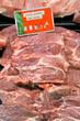 viande - cote de porc