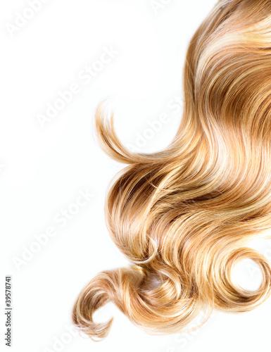 Fototapeten,blond,haare,haircare,wellig