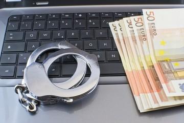 Hacker - lotta al Cybercrime - frodi on line - phishing
