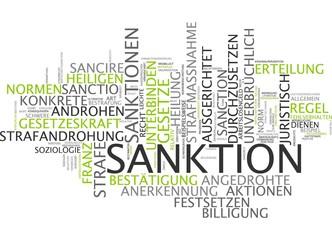 Sanktion