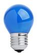 Electric light blue