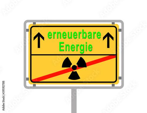 Atomkraft Energiewende