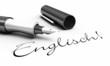 Englisch! - Stift Konzept