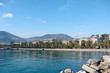La Spezia - port and tourist destination, Italy