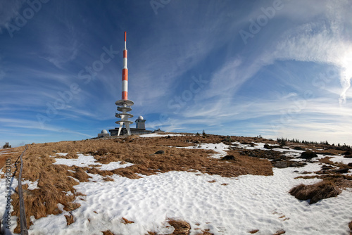 naturpark Brocken