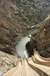 A dam opens its gates - 39603916