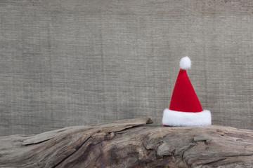 Postkartenmotiv für Weihnachten im Landhausstil