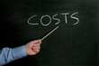 Indicating Costs