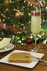 Healthy Christmas Breakfast