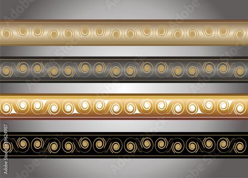 Brandneu GamesAgeddon - Vier Rahmen aus golden Sternen - Lizenzfreie Fotos  OB32