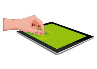 Tablette tactile (2)