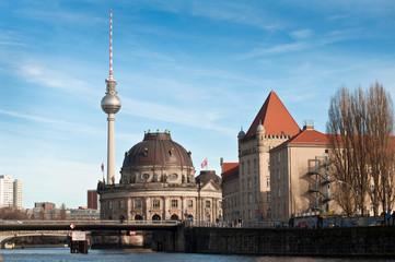 Museum Bode de Berlin - Allemagne