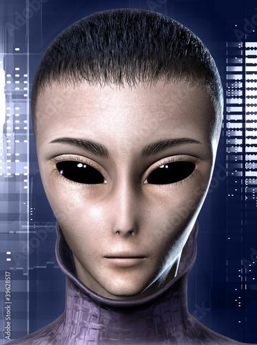 G) Evolve Hunters should not look like Humans - Evolve