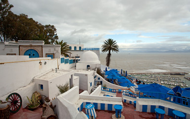 Tunisi, Tunis