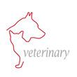 Logo Veterinary # Vector